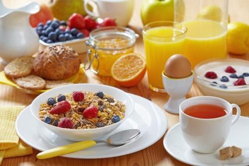 Особенности приготовления диетических блюд - фото