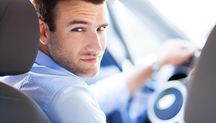 Сахарный диабет и вождение автомобиля - фото
