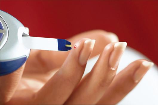 Как протекает диабет 1-го типа - фото