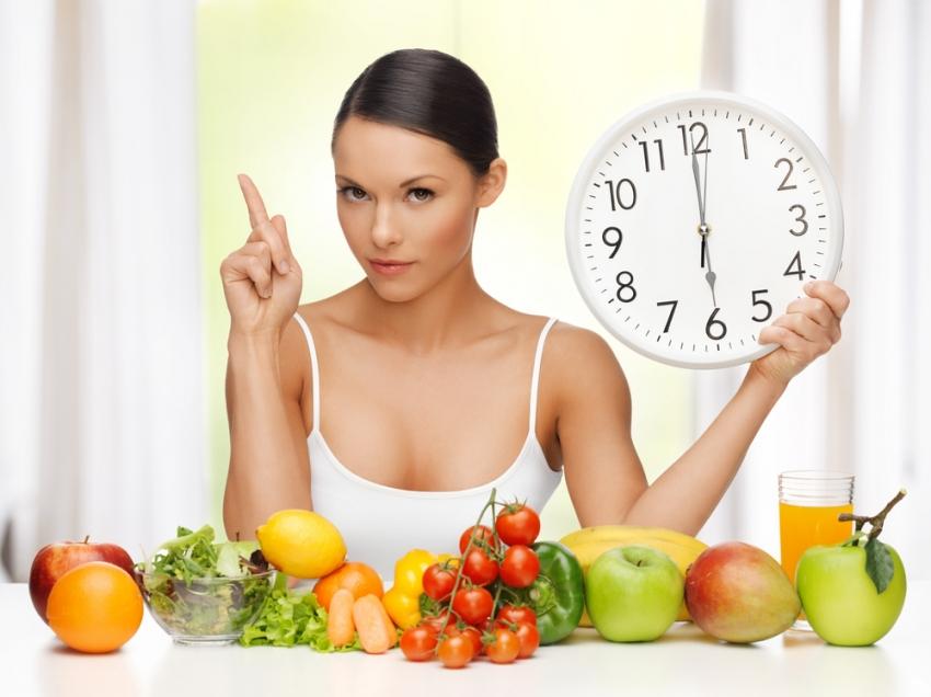Многоразовое питание - фото
